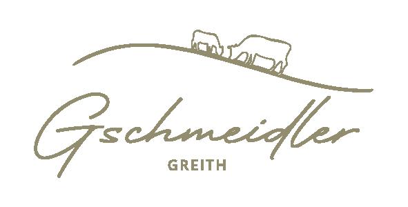 Bauernhof Gschmeidler Greith