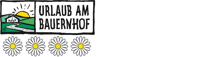Urlaub am Bauernhof 4 Blumen Gschmeidler Greith