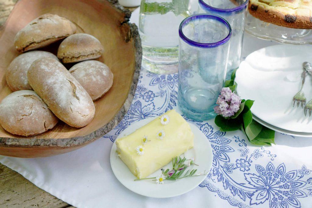 Gschmeidler Greith Urlaub am Bauernhof in der Suedsteiermark Untergreith